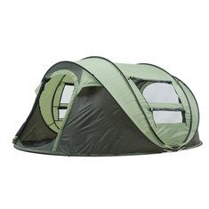 IPRee™ 3-4 Persons Automatic Pop Up Tent Waterproof Windproof C&ing Sunshade Canopy  sc 1 st  Pinterest & IPRee™ 3-4 Persons Automatic Pop Up Tent Waterproof Windproof ...