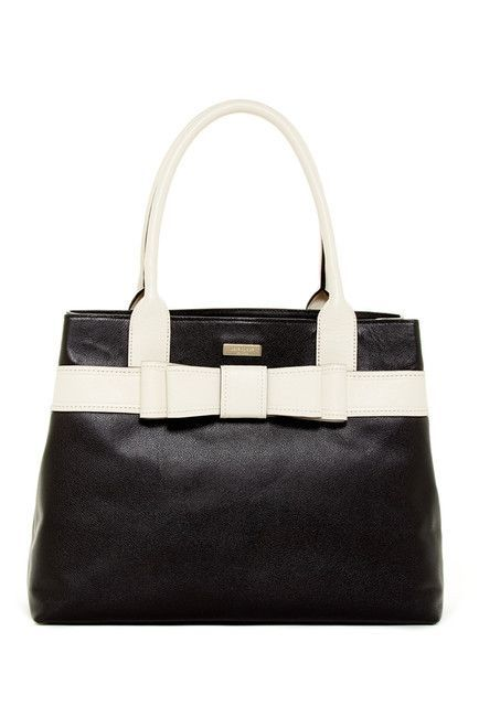 84d103492e25 Kate Spade New York Alice Court Diehl Leather Tote - Multiple Colors ...