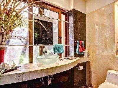 Like a luxury hotel but better- it's all yours! Playa Del Carmen Villa Rental: Quinta Clara | HomeAway Luxury Rentals