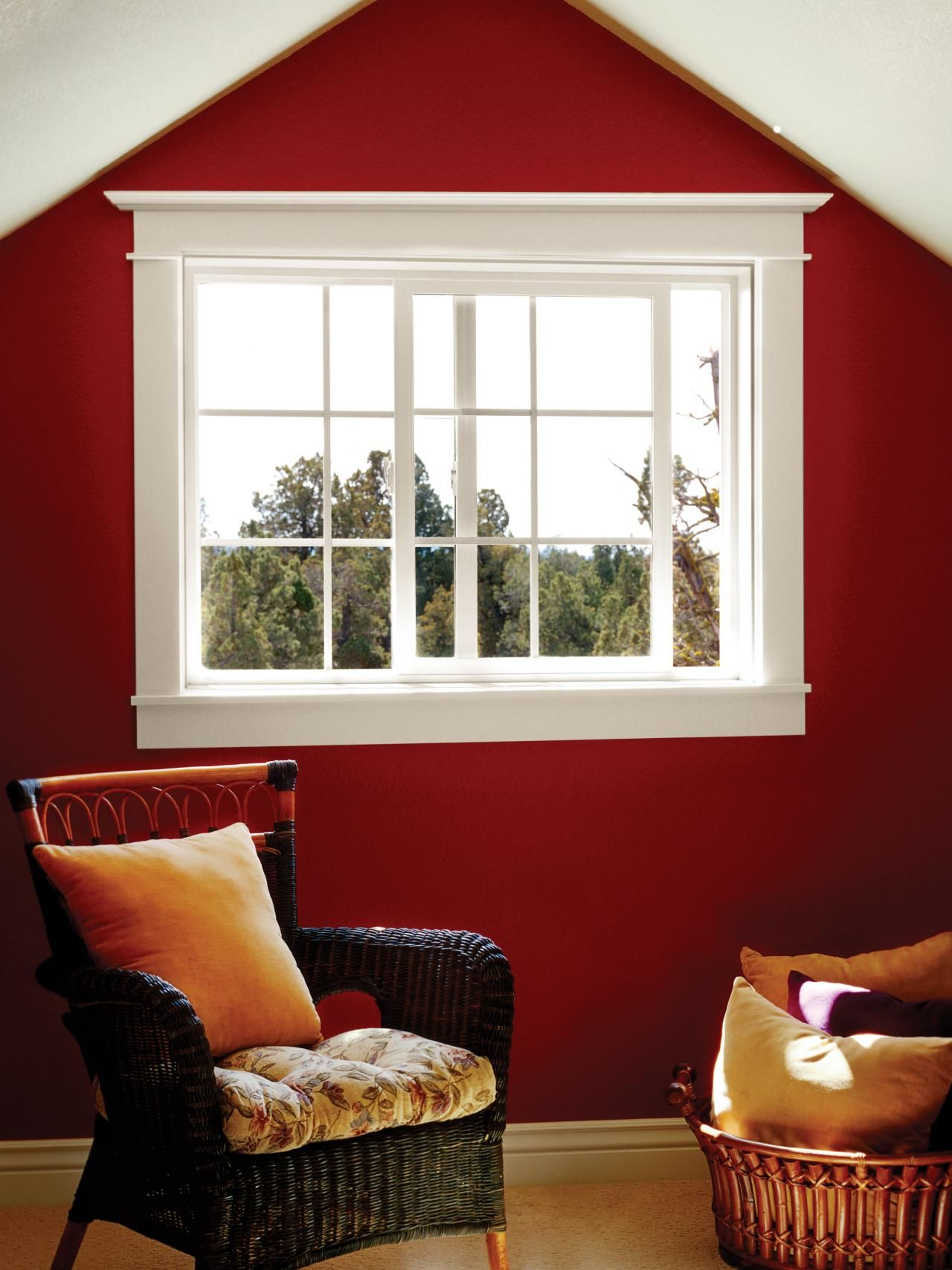 8 types of windows hgtv glass design and window frames you can change the windows and doorways with added molding for under 20 if you do it yourself takes a little time but easier than you think and makes a solutioingenieria Choice Image