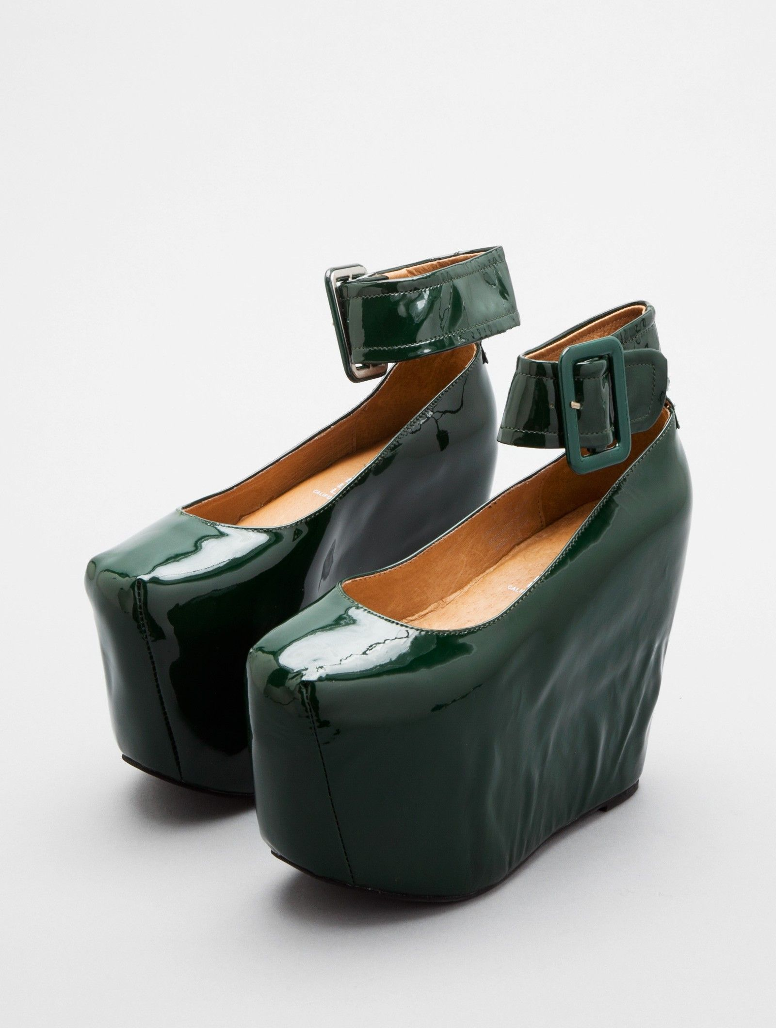 POINTE by Jeffrey Campbell