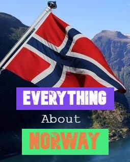About Norway Med Bilder