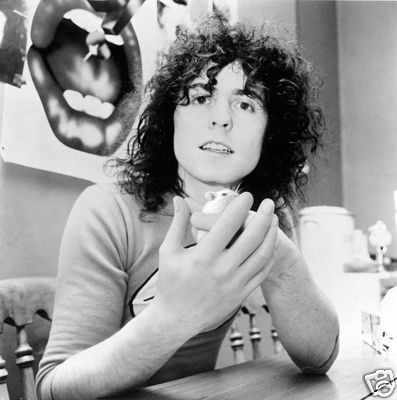 Marc Bolan - marc-bolan Photo