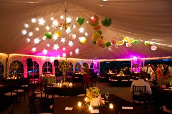 sweet sixteen decorating ideas outdoor | Some chocolate themed music or lounge music will fit the bill ...