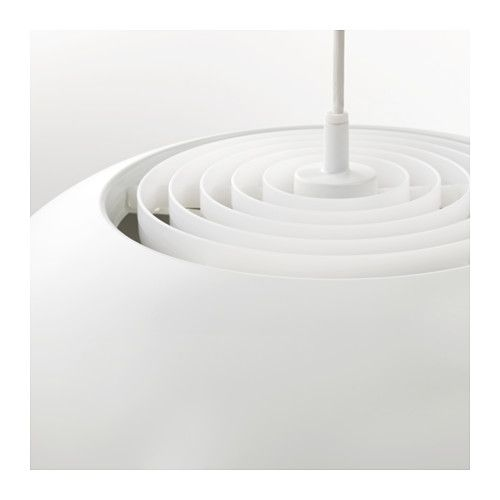NYM…NE Pendant lamp white