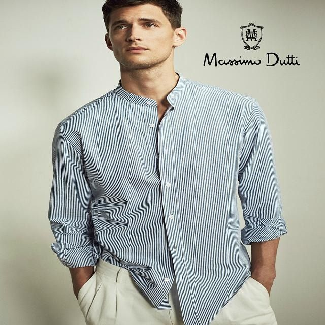 @massimodutti Spring Summer 2017 Collection #massimodutti #fashion #style #fashionblog #fashionblogger #fashionista #instafashion #instastyle #ootd #vintage #fashiondiaries #lifestyle #blogger #blog #styleblogger #men #menswear #mensfashion #menstyle...