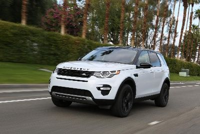 Land Rover Discovery Sport Named Digital Trends Suv Of The