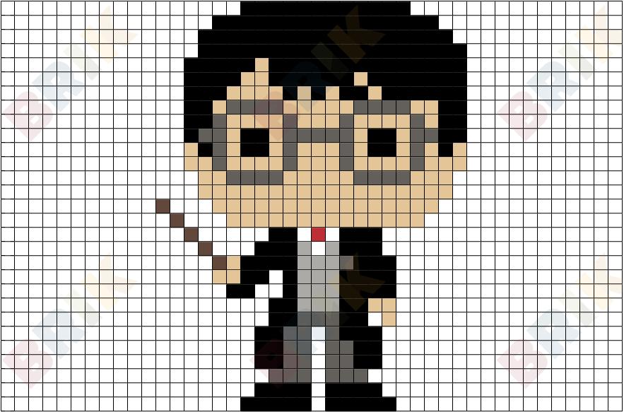 Harry Potter Pixel Art Pixel Art Pattern Harry Potter Cross Stitch Pattern Pixel Art Templates