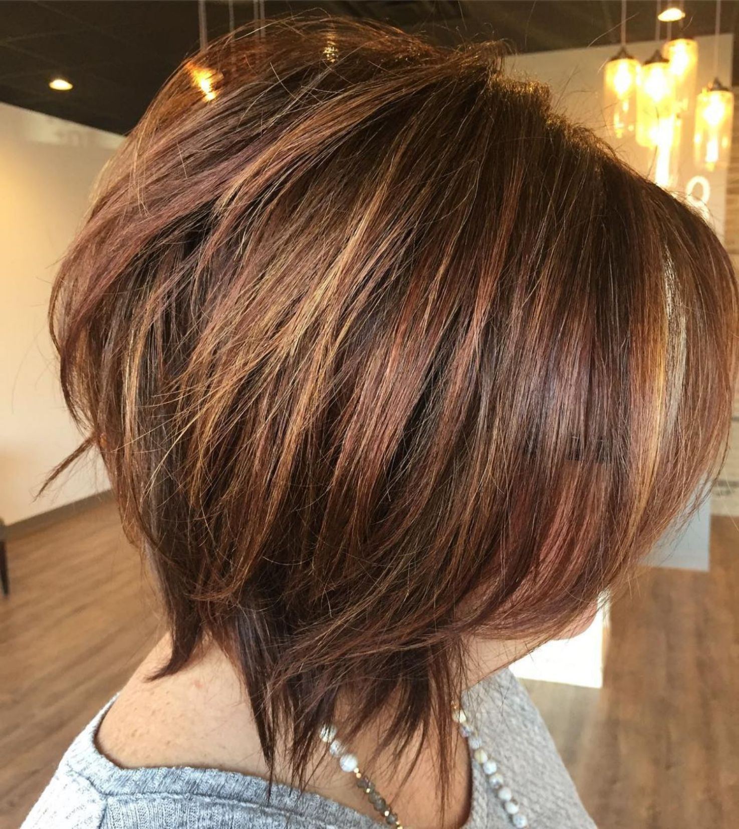 Photo of 70 Cute and Easy-To-Style Short Layered Hairstyles