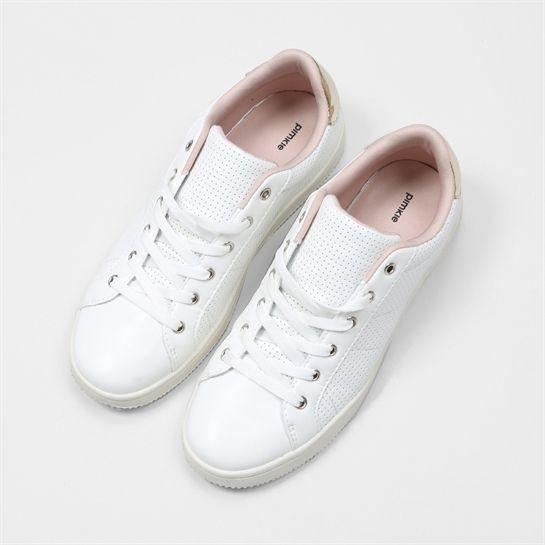 Baskets à lacets - Collection Chaussures - Pimkie France