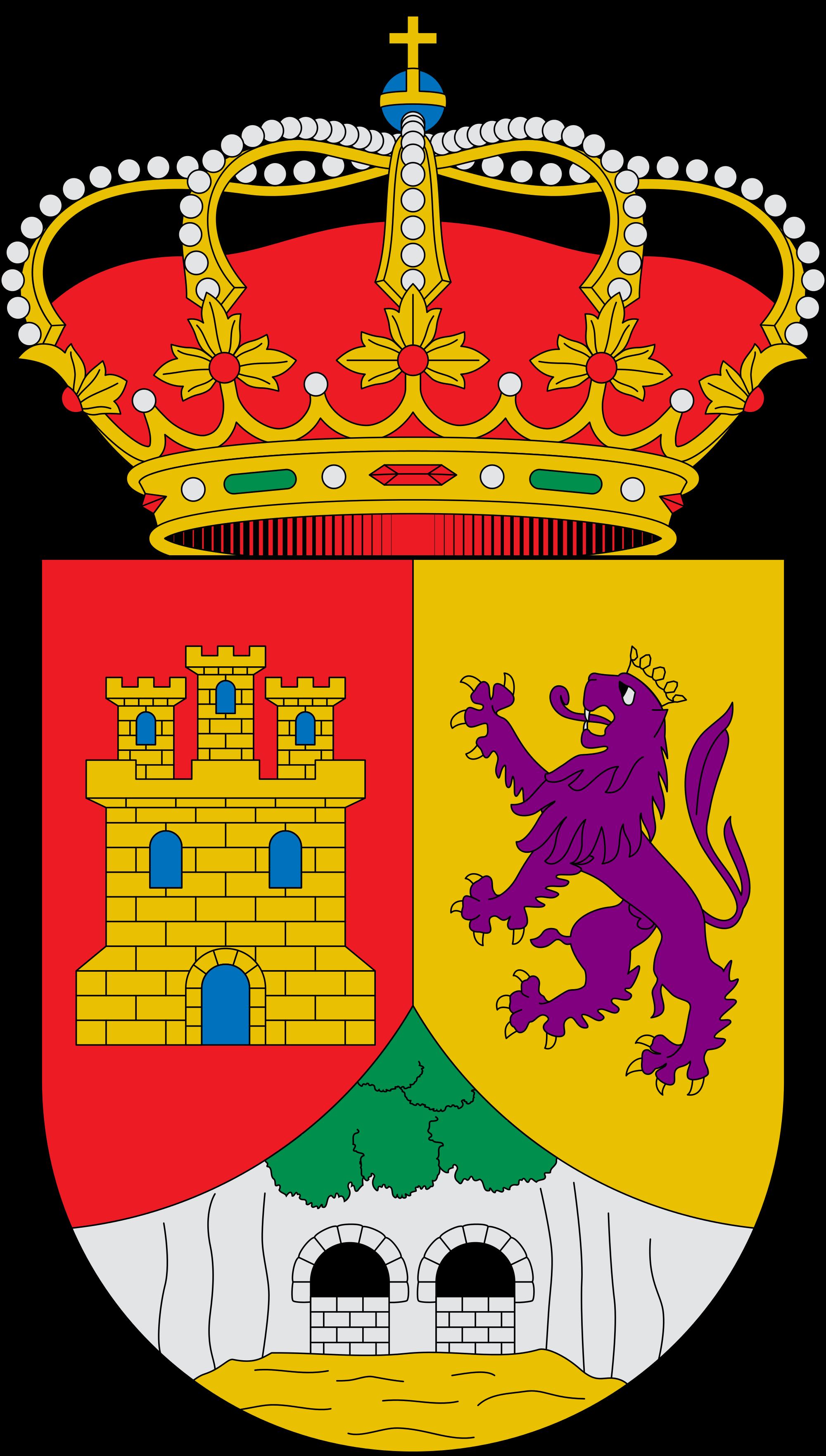 Sierra de Fuentes