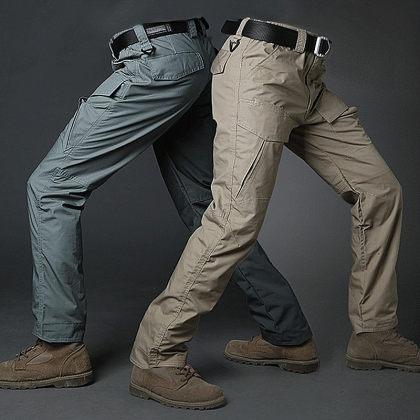 Wayrates Com Ropa Casual De Hombre Pantalones De Hombre Moda Pantalones De Trabajo Hombre