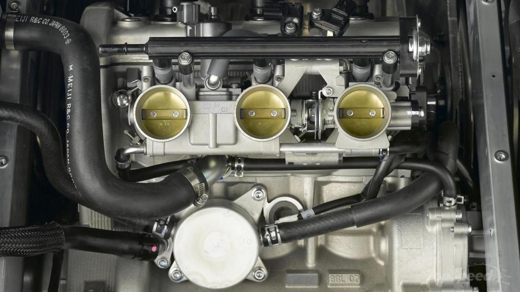 YXZ1000R Engine Overview - Yamaha YXZ 1000R Forum | ATV