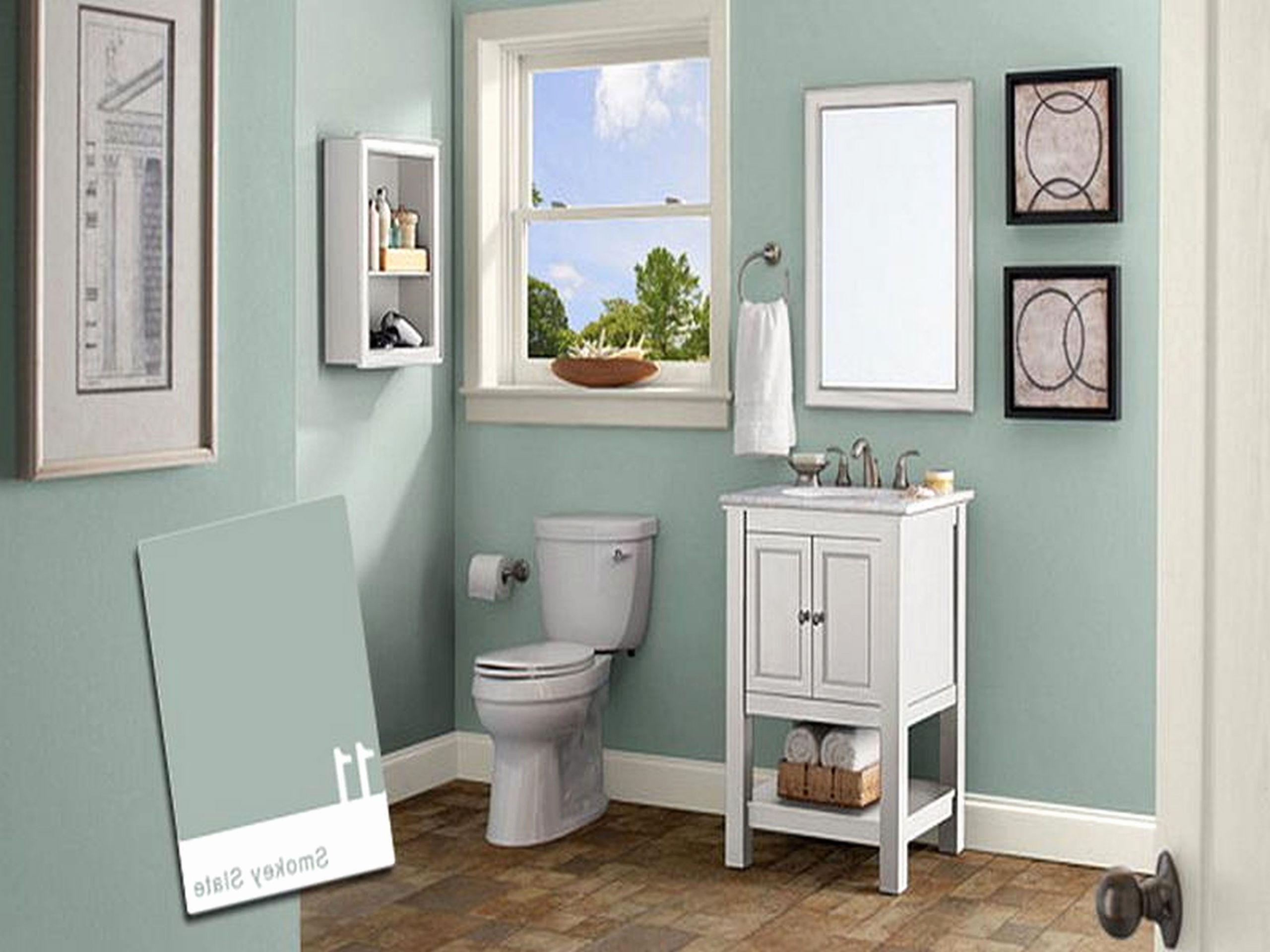 Master Bedrooms Wall Paint Ideas Fresh 51 Good Bathroom Colors 111 World S Best Bathroom Col In 2020 Bathroom Paint Colors Bathroom Decor Apartment Teal Bathroom Decor