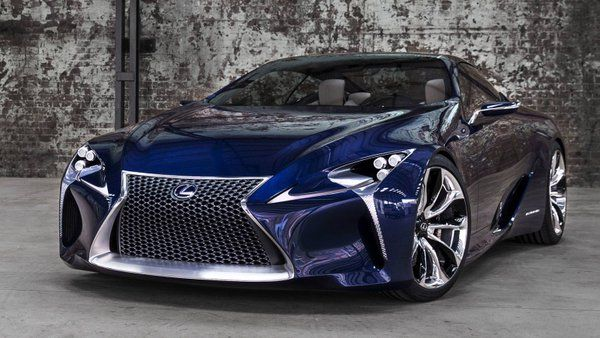 2018 Lexus SC Release Date And Price  8