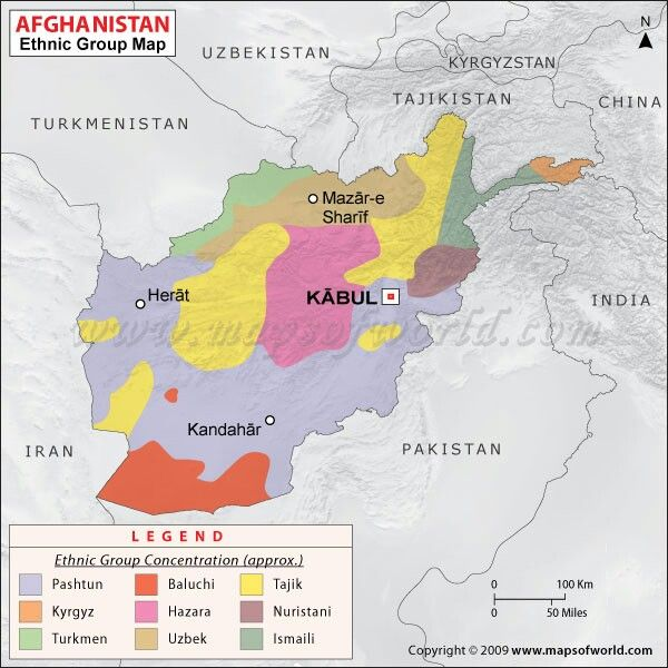 Ethnic map | Map, Historical maps, Afghanistan culture
