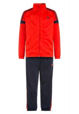9da455c312d3 adidas Performance Tracksuit - bold orange collegiate navy for £38.00  (10 12 15) with free delivery at Zalando