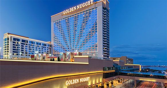 Love The Nugget In Atlantic City
