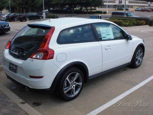 Park Place Volvo >> 2013 Volvo C30 Coupe Ice White Available At Park Place