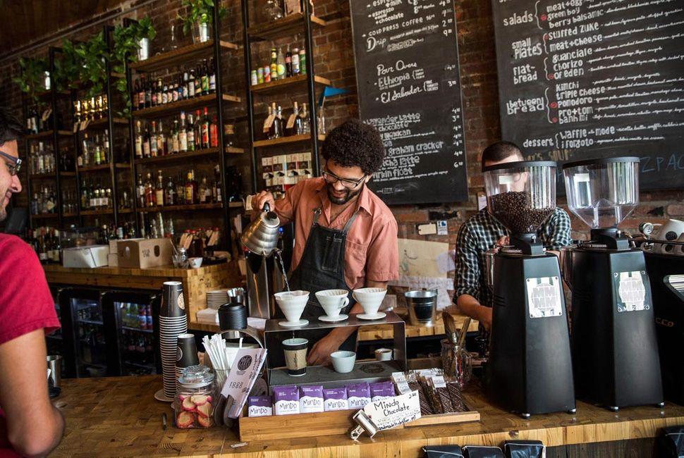 michigan coffee roasting companies