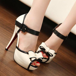 Cute Heels - I Love Shoes, Bags & Boys