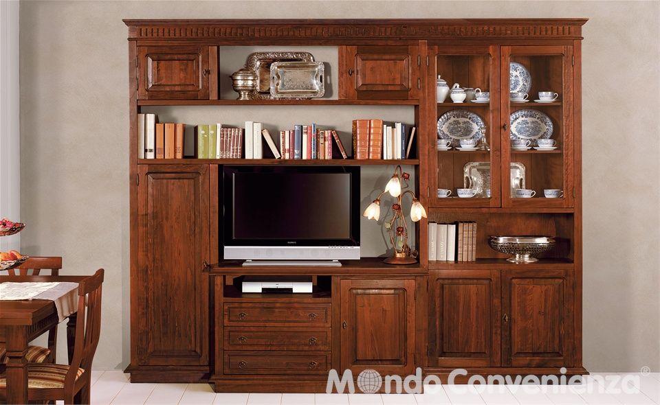 Soggiorno Dahlia - Mondo Convenienza | living room | Pinterest ...