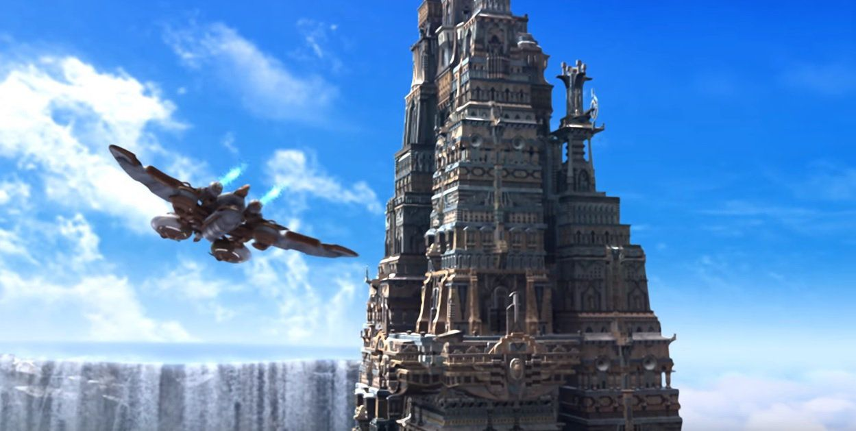 See how the Final Fantasy XII PS4 remaster measures up to the original: What's the best part about getting a remake? The comparison videos…