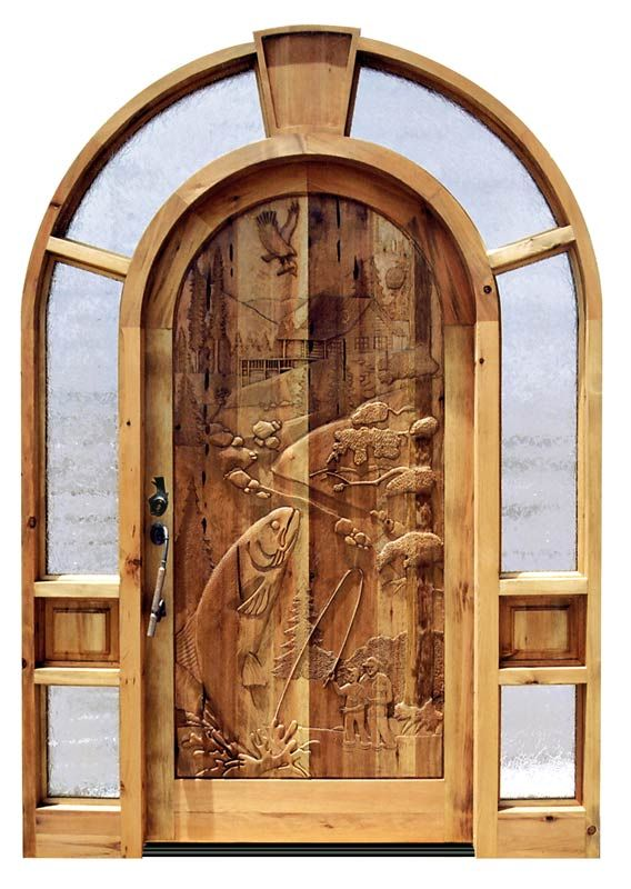 Carved Door - Chateau de Montpoupon Cen France - To connect with us\u2026 & Google Image Result for http://www.artfactory.com/images/Hand-Carved ...