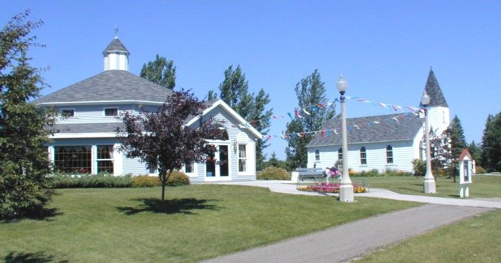 Wahpeton Nd Prairie Rose Carousel And Chapel House Styles Wahpeton Mansions