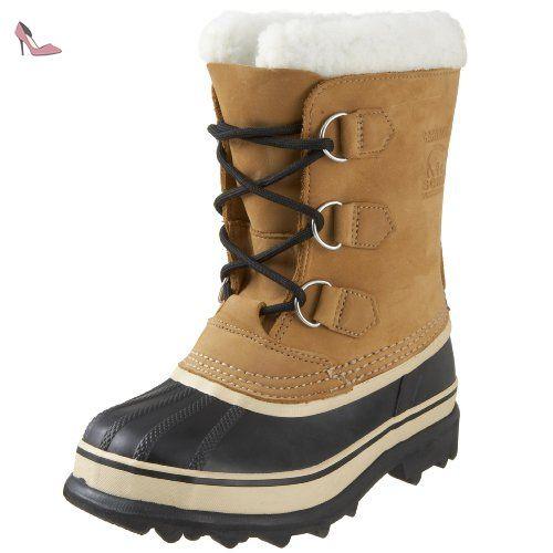 Sorel Caribou - Bottes de neige marron wPvt6BT