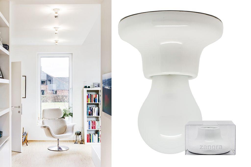 Porcelain Lampholder Www Zangra Com Met Afbeeldingen Wit