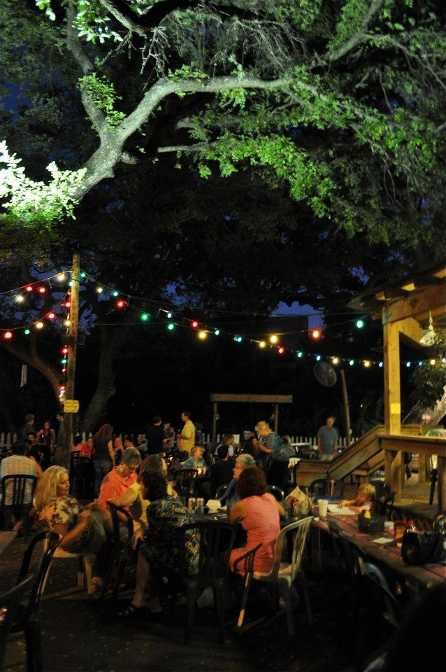50 Places to Eat & Drink on Patio Right Now - Eater Maps - Eater Austin