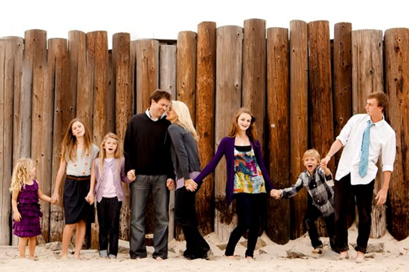 50 Outstanding Examples Of Family Photography   AntsMagazine.Com