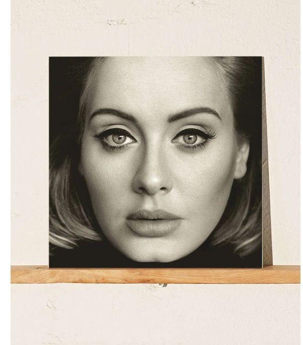 Explore Adele 25 Album Albums And More