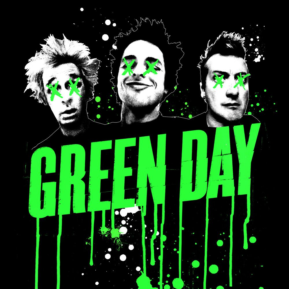 Ranking Every Green Day Album from Worst to Best Green