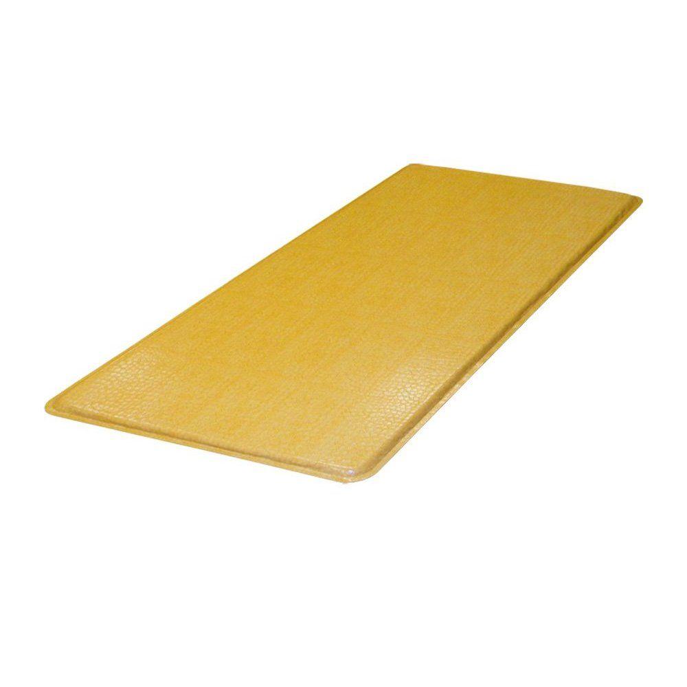 Yellow Anti Fatigue Floor Mat Amazon Kitchen Mats Floor Anti