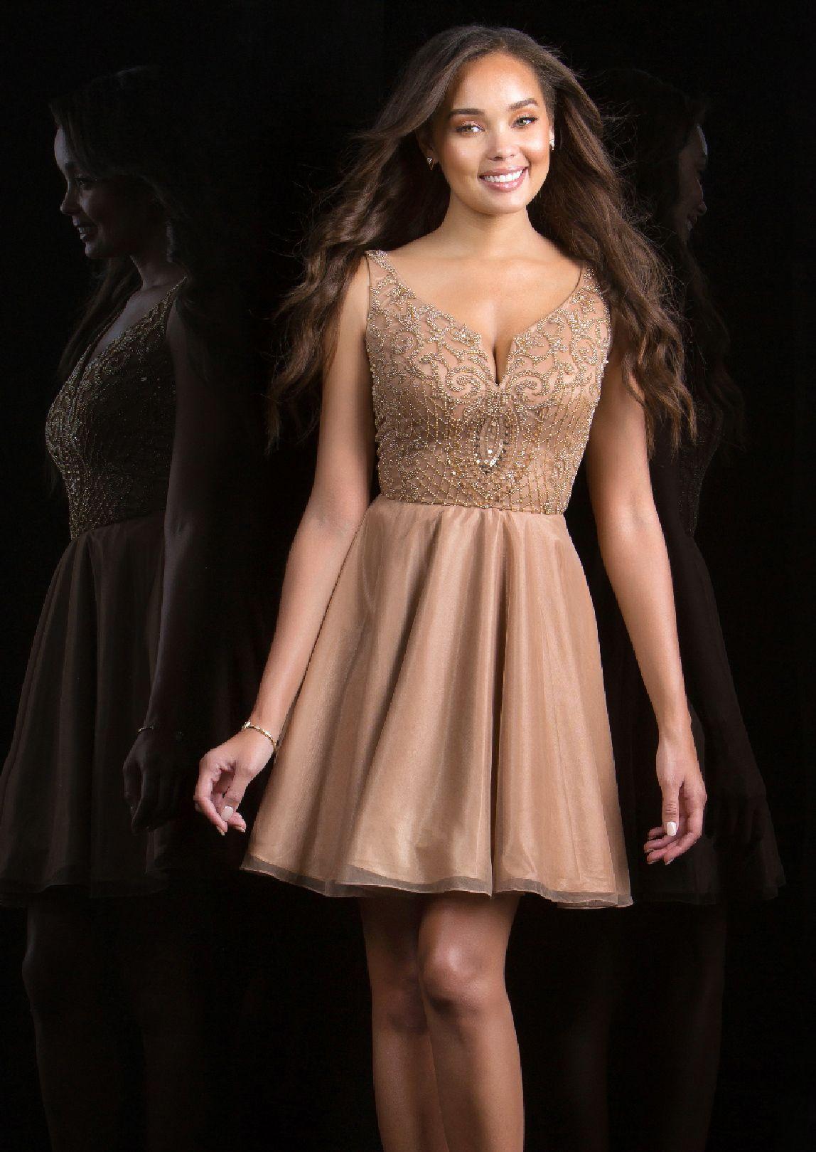 Prom dresses evening dresses by scalaucbrueascucbrueillusion sheer