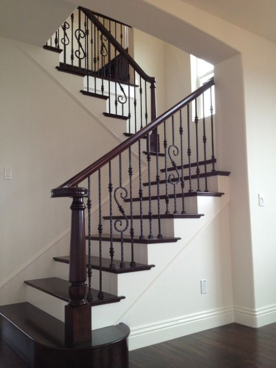 Home Design Decorating Remodeling Ideas Wrought Iron Staircase Wrought Iron Stairs Iron Staircase