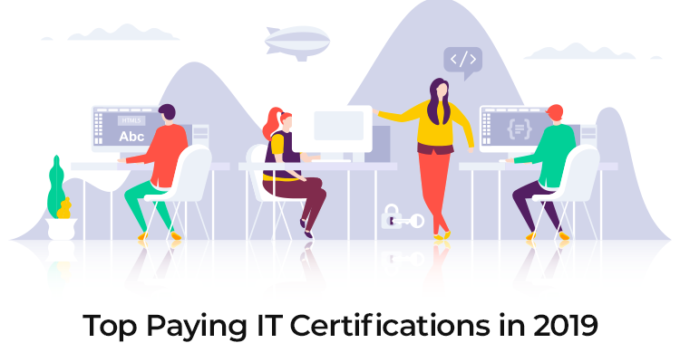 A career in IT is barely restricted to limited outdated