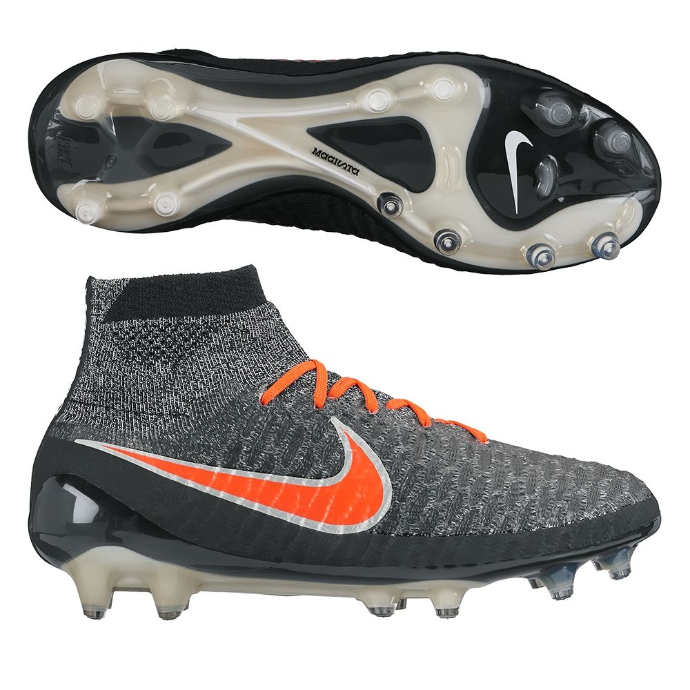 The latest Nike Magista Obra soccer cleats may be initially designed for  women, but will