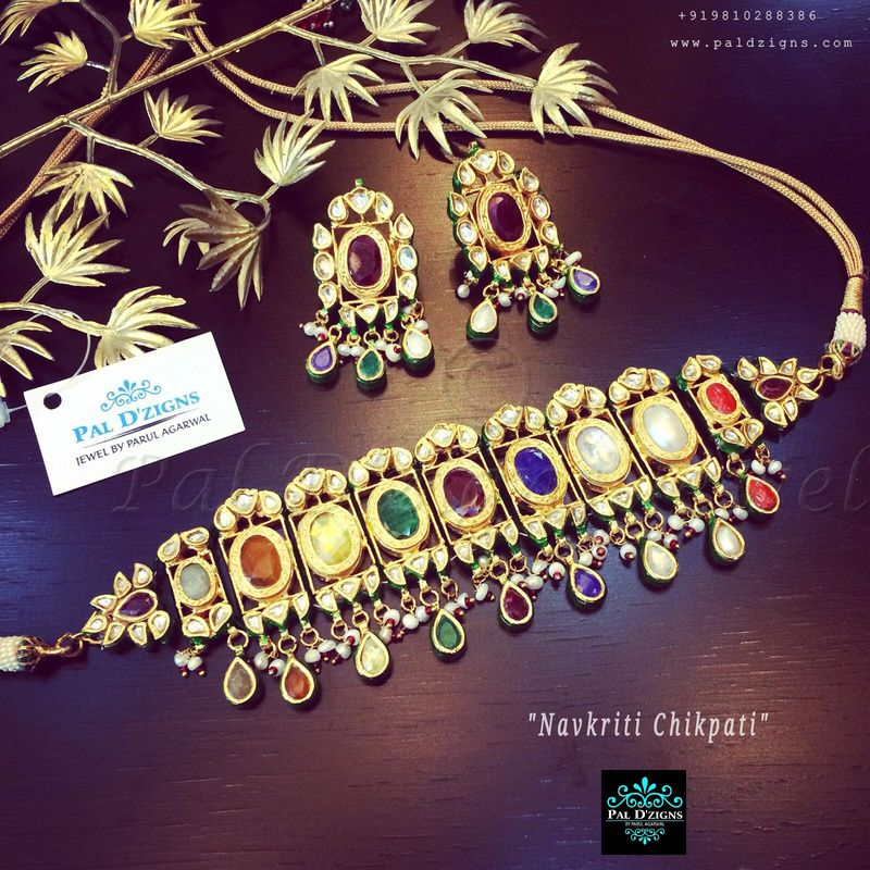 Bridal Pal Dzigns Jewellery Best sites Indian weddings and Indian