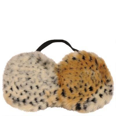 Fabulous Furs Faux-Fur Sleep Mask  #Win #Giveaway #WLDreamFallWardrobe