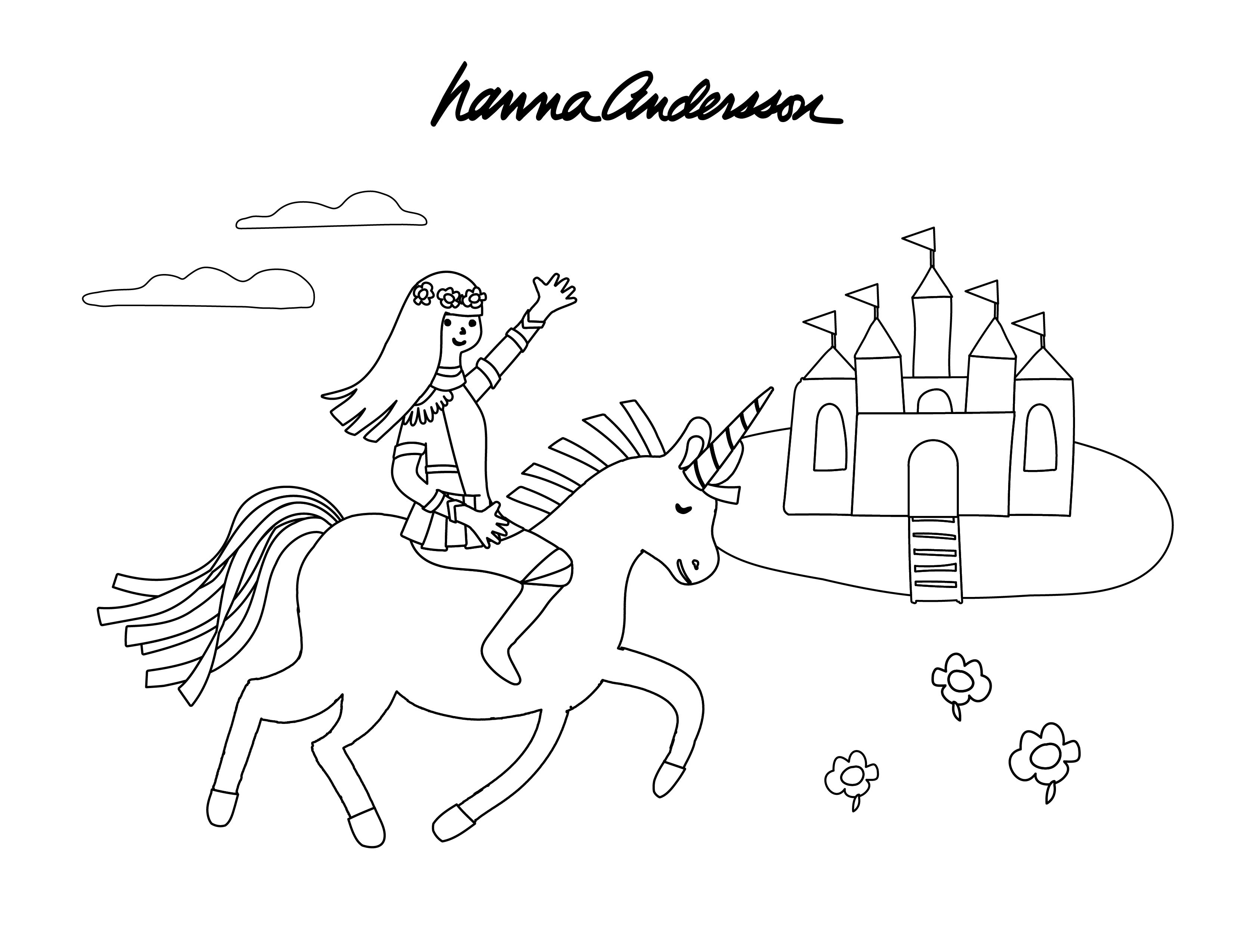 Pin On Hanna Coloring Pages