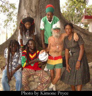 Visit With The Beautiful Rastas Rastafarian Beliefs
