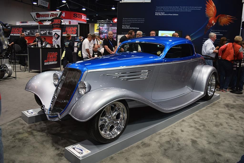 Ford Coupe By Foose Design Inc In Huntington Beach Ca Click To View
