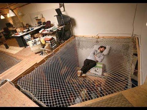 31) Increibles Ideas para Ahorrar Espacio - Muebles inteligentes