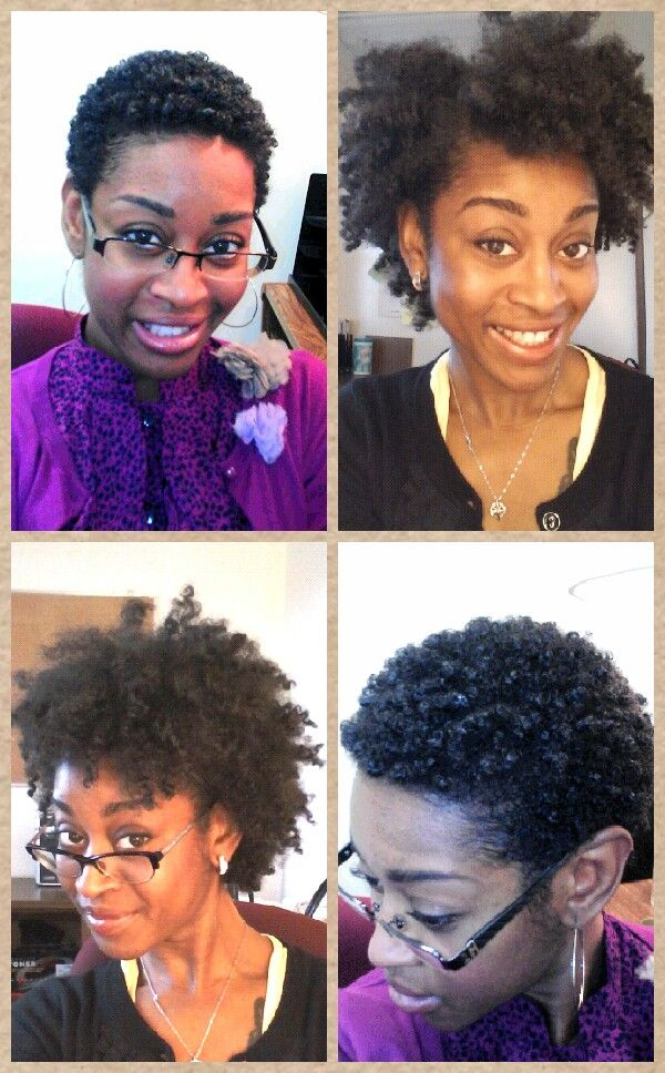1 Year Post Big Chop I Love My Crown Teamnatural Afro Hair Journey Big Chop Natural Hair Natural Hair Styles