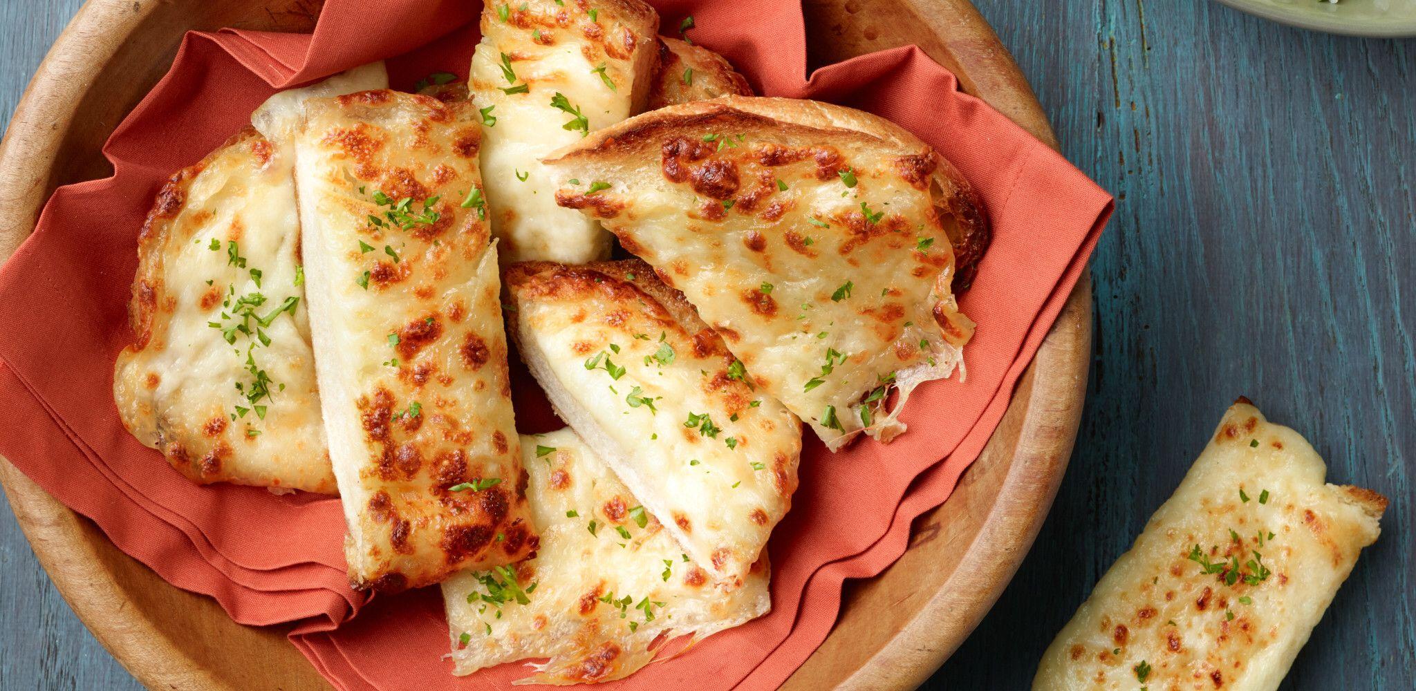 Garlic cheese bread sticks recipe in 2020 food network