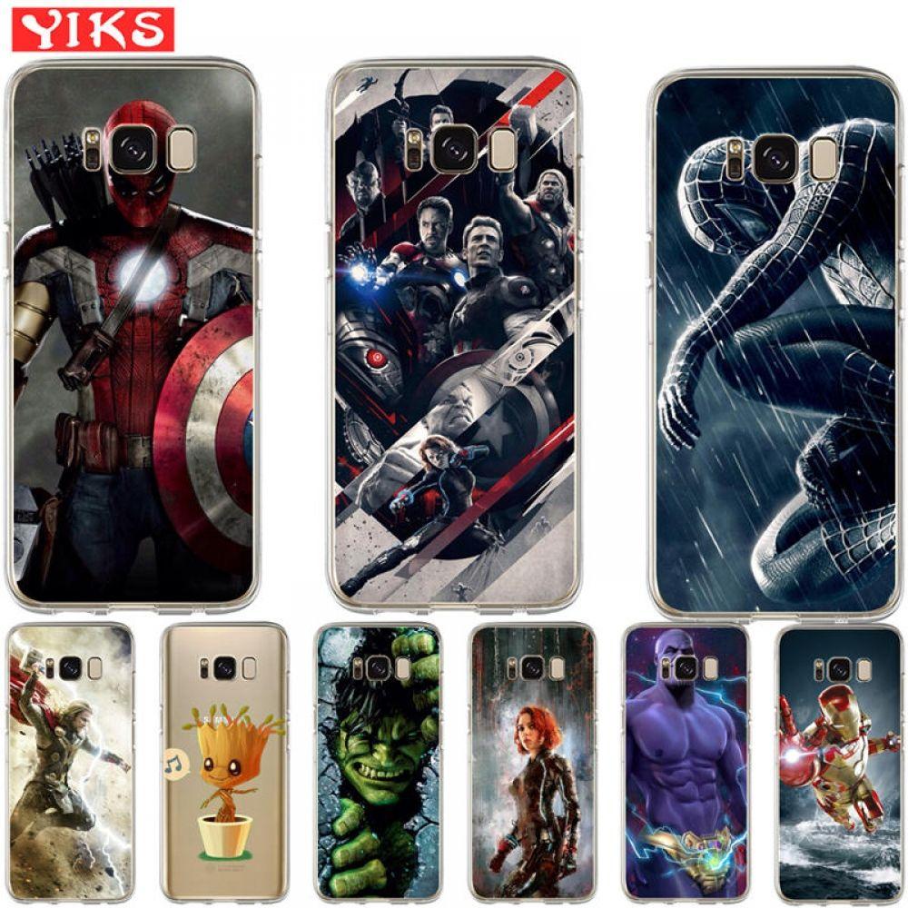 Marvel Helden für Samsung Price: 9.10 CHF & FREE Shipping #iphone ...