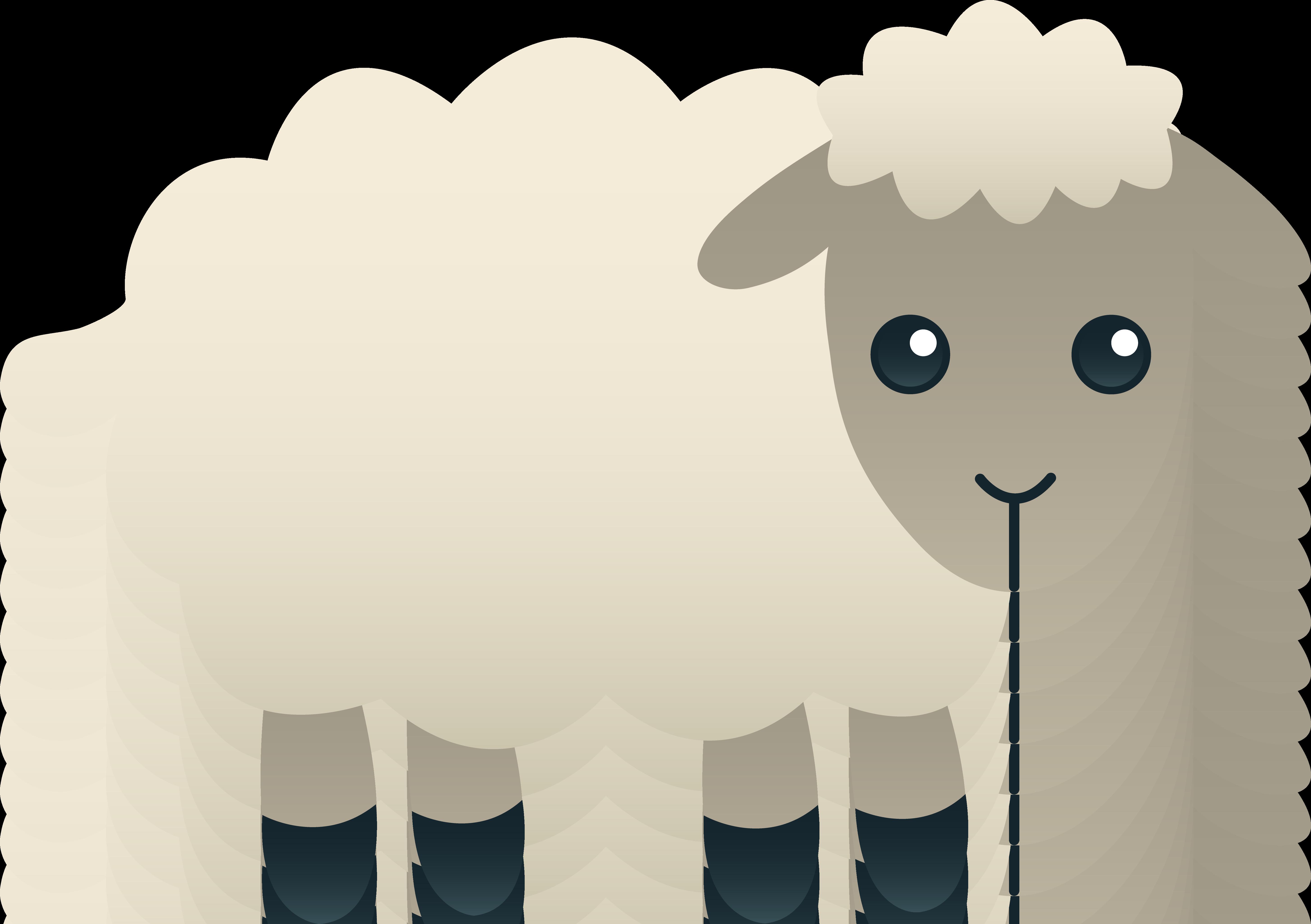 Fluffy White Sheep Ovelhas Artesanato Reciclagem Infantil